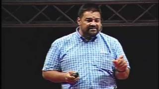 TEDxPuraVida -  Jimmy Figueroa - Pensamiento Visual