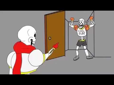 Papyrus good shit
