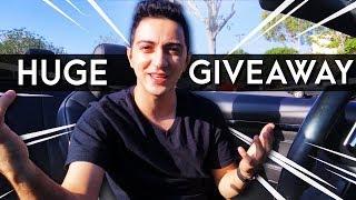30k Subscribers Giveaway!