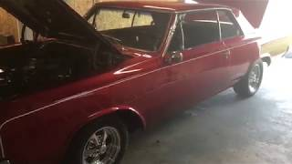 1964 Oldsmobile Holiday Coupe Cutlass for Sale