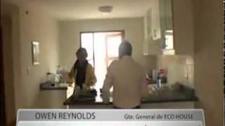 Conozca la primera casa ecológica del Perú   willax tv