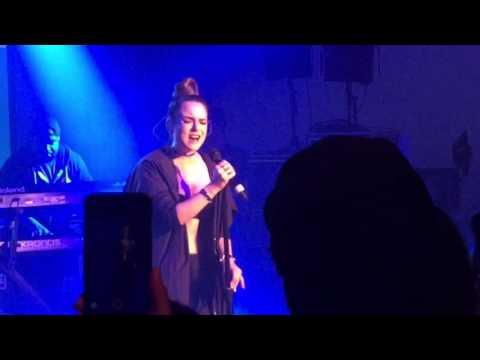 Jojo Love jo jo jo Performs Say Love