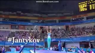 Jantykov Yerbol 2014 HB YOG