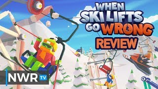 When Ski Lifts Go Wrong (Switch) Review