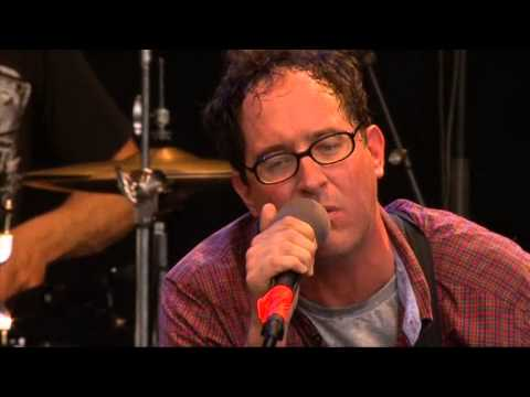 Hold Steady - Live at Hovefestival Norway 2007