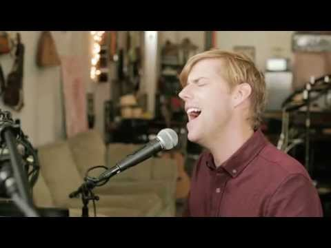 Andrew McMahon in the Wilderness - Cecilia and the Satellite (Shabby Road Sessions)