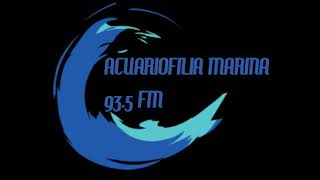 Acuariofilia Marina 93.5 FM: Programa 3 del 8 de setiembre 2018