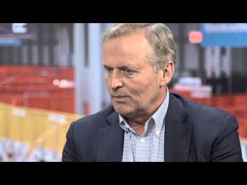 How I Wrote It: An Interview With John Grisham