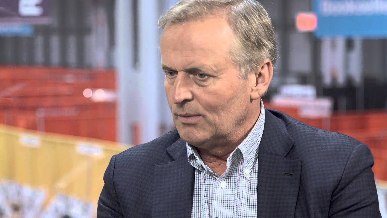 john grisham interview