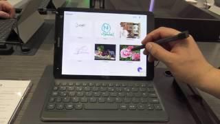 Samsung Galaxy Tab S3 Tablet İncelemesi ve Özellikleri | Media Markt
