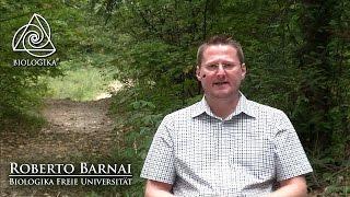 Roberto Barnai - Einladung zum Biologika Lehrkurs