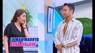 Nabilah Ayu MALU, Faktanya Dibongkar Melody | OKAY BOS (09/10/19) Part 4
