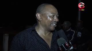 NGEREZA: BASATA HAWAKO MBALI NA WASANII, BENDI INAFAIDISHA VIWANDA