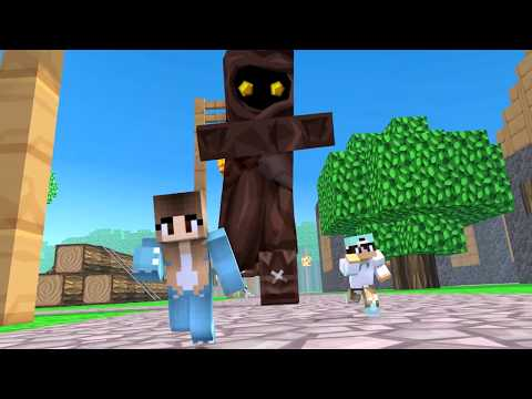NEW MINECRAFT SONG: CASTLE RAID 6 1 HOUR  Minecraft Animations and Minecraft Music Video Series 2017
