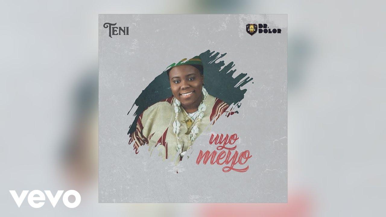 Download Teni - Uyo Meyo (Official Audio)