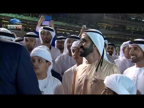 Dubai World Cup 2019: Race 8 - Longines Dubai Sheema Classic