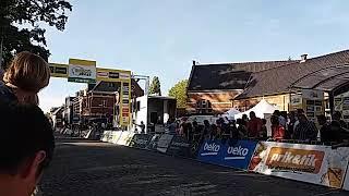 Cyclocross #1  cyclocross Lokeren-park ter beuken(Brico cross-profs)
