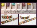 No More Oops Bead Tray & Odd Count Peyote- Must Know Monday 10/15/18