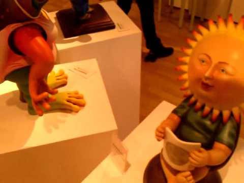 Palm Springs Art Store