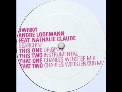 Andre Lodemann ft Nathalie Claude - Searchin