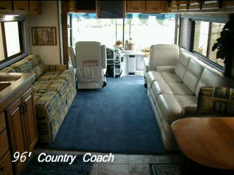 2007 Countryside Interiors Rv Updates Youtube