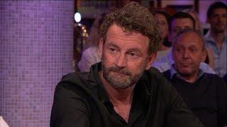 Kluun: weg met de verplichte literatuurlijst - RTL LATE NIGHT