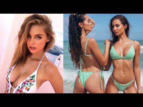 10+ Minutes Of BEAUTIFUL Girls (150+)