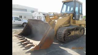 How to buy & sell heavy equipment