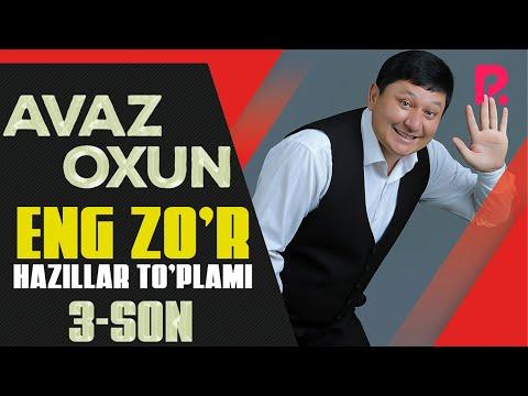 Avaz Oxun -