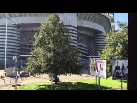 B&B Hotel Milano San Siro