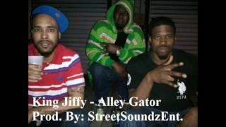 King Jiffy - Alley Gator