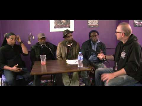 Living Colour interview: Hard Rock Hell X: November 2016