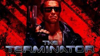 Терминатор 1984 Ремейк. Пролог + Трейлер (GTA 5)