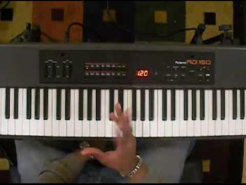 Alicia Keys - No One - Piano Tutorial