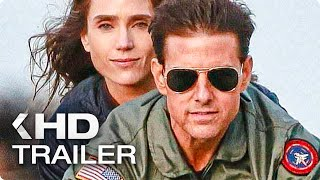 TOP GUN 2: Maverick Trailer (2020)