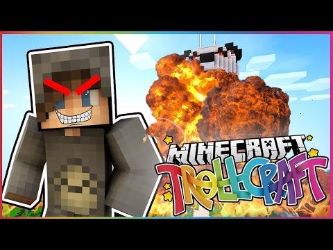 GOODBYE OLI'S HOUSE?! - Minecraft TrollCraft - Ep.18