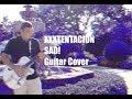 XXXTENTACION - SAD! Guitar Cover   Collin