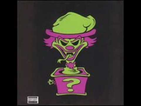 Dead Body Man - Riddle Box - ICP