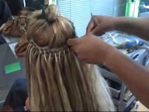 Venta de extensiones de cabello natural tijuana