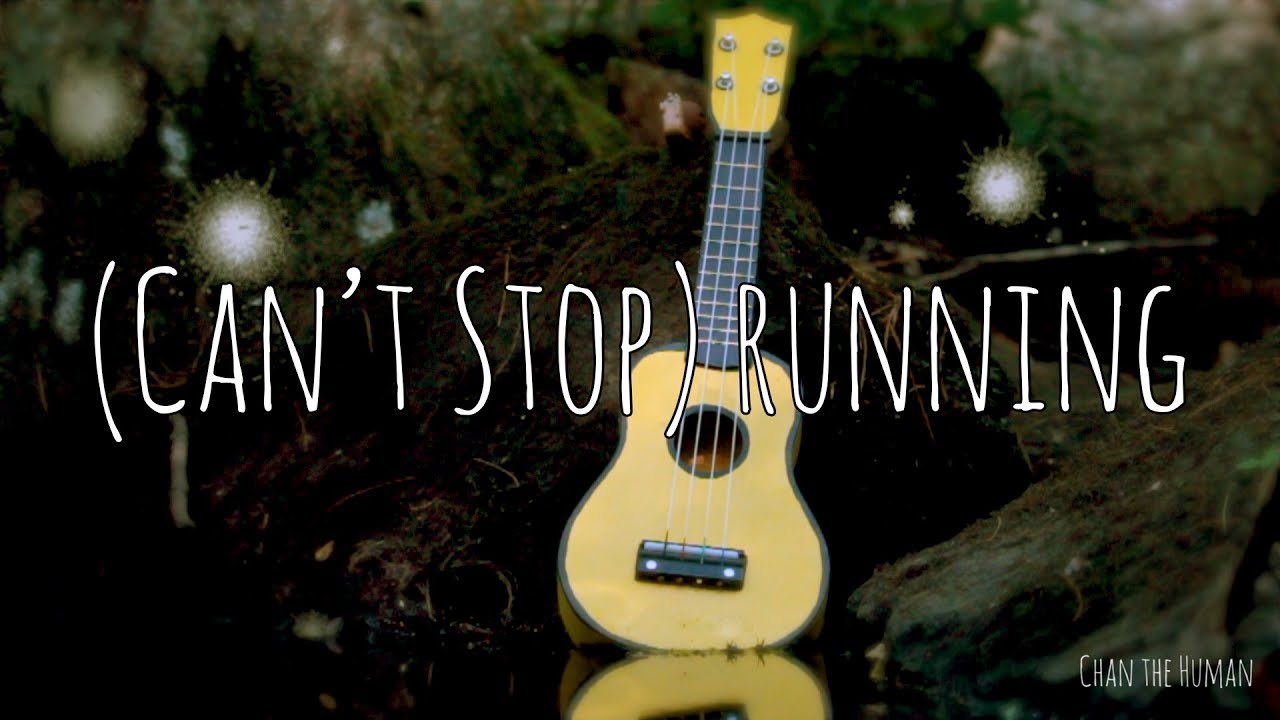 """Chan the Human - """"(Can't Stop) Running"""" Official Music Video"""