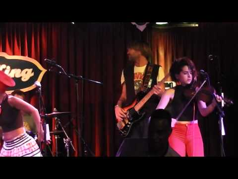 Freshlyground - Full Concert/Part ONE @ B.B. King Blues Club NY Jun/30/2015