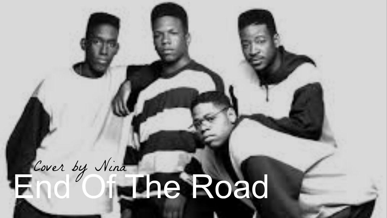 Boyz2men End Of The Road Lyrics - Desain Terbaru Rumah Modern