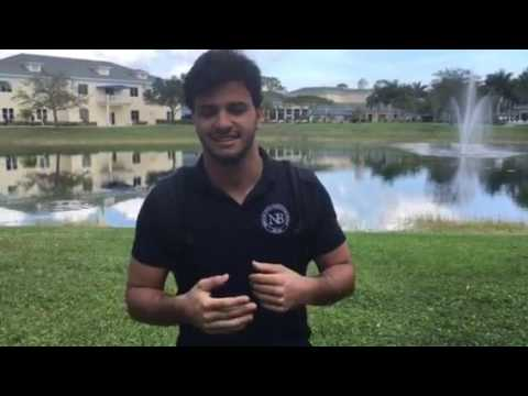 Brazil Recruitment Video 3: Why live in the dorms