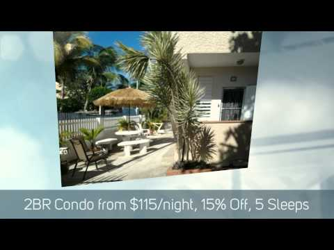 St Lucia Caribbean Rental Home for Vacation-Caribbean Renta