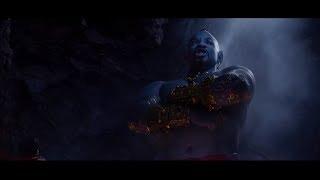 Аладдин — Русский трейлер (2019)