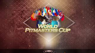 Video Loop: World Pitmaster Cup 2020