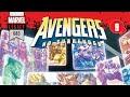 Avengers no surrender Episode 09 In HINDI marvel comics in hindi