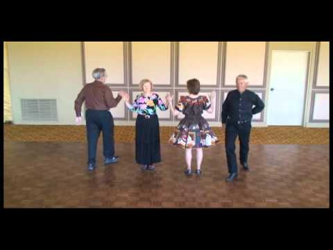 Video Square Dance Lessons - Mainstream Lesson #7
