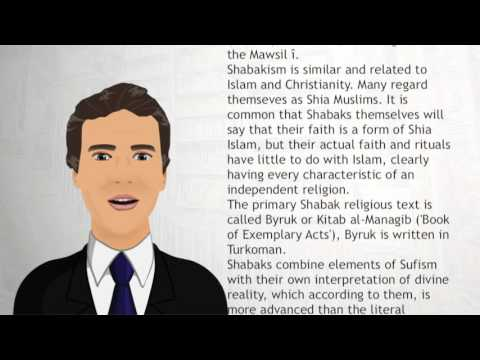 Shabakism - Wiki Videos