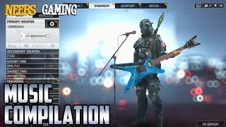 Neebs Gaming Music Compilation 2015